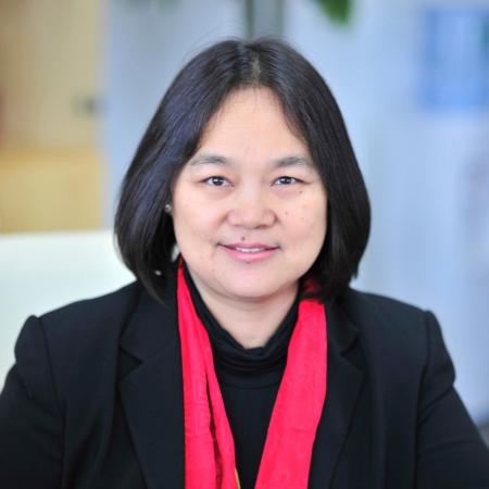 Dr Chih-Lin I