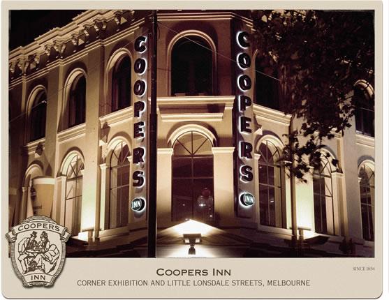 Coopers Inn