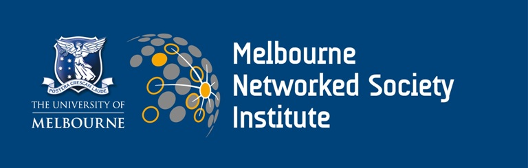 Melbourne Networked Society Institute