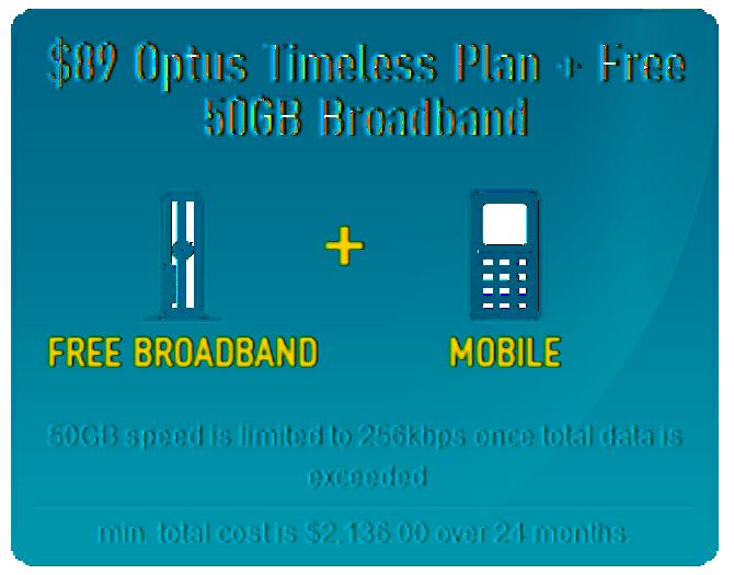 Insert - Broadband bundling