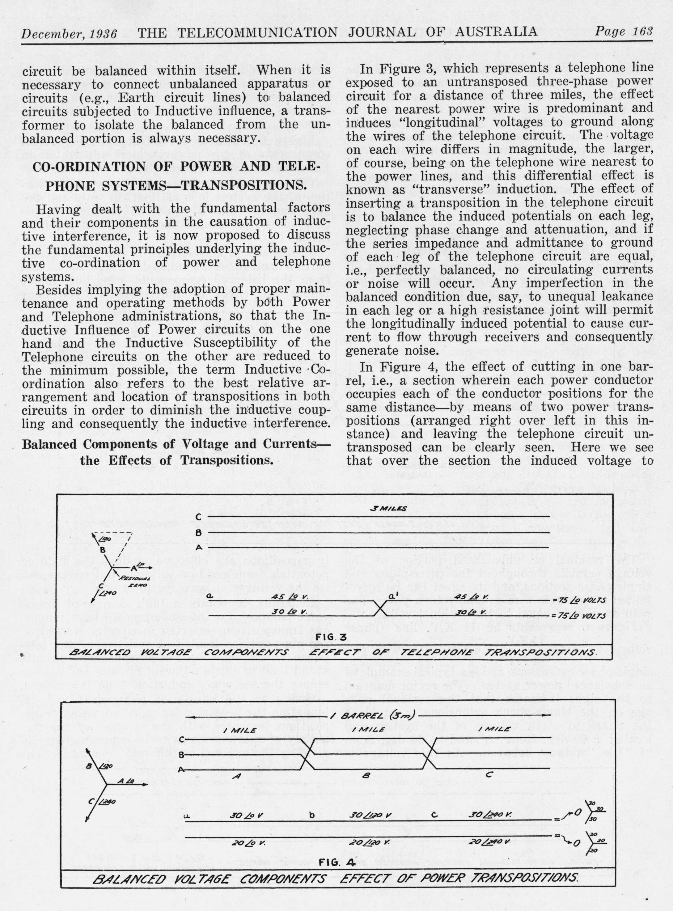 Page four of historical paper