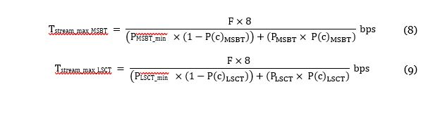 Equations 8 and 9