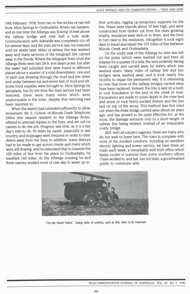 Page 5 of 1990 historical paper
