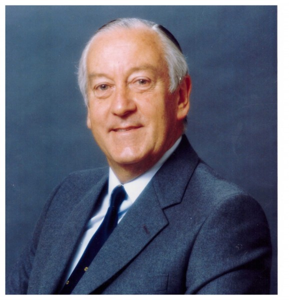 Roger Banks, Telecom's Director of Business Development, 1986