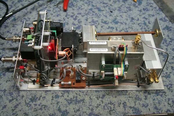 ?DIY ham microwave gear