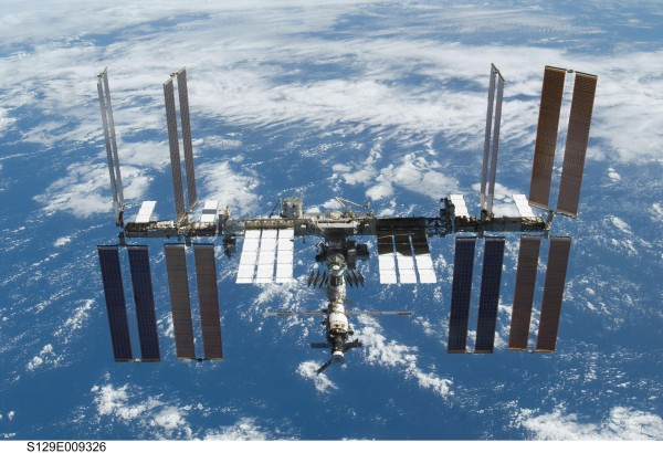 ?International Space Station